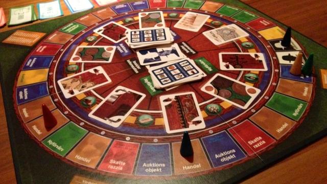 speculation brädspel sällskapsspel spelglädje