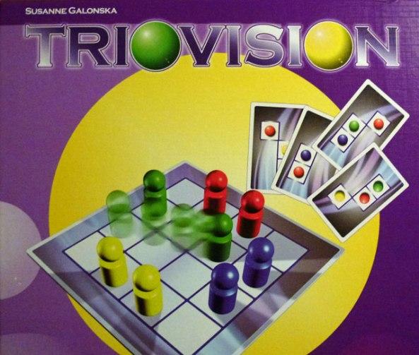 Triovision-box