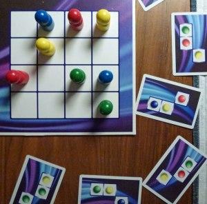 Triovision-game
