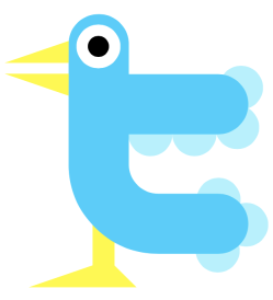 Twitscherfogel, via Wikipedias Creative Commons-avtal