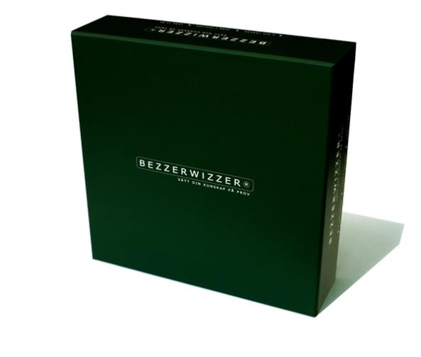 Bezzerwizzer-box