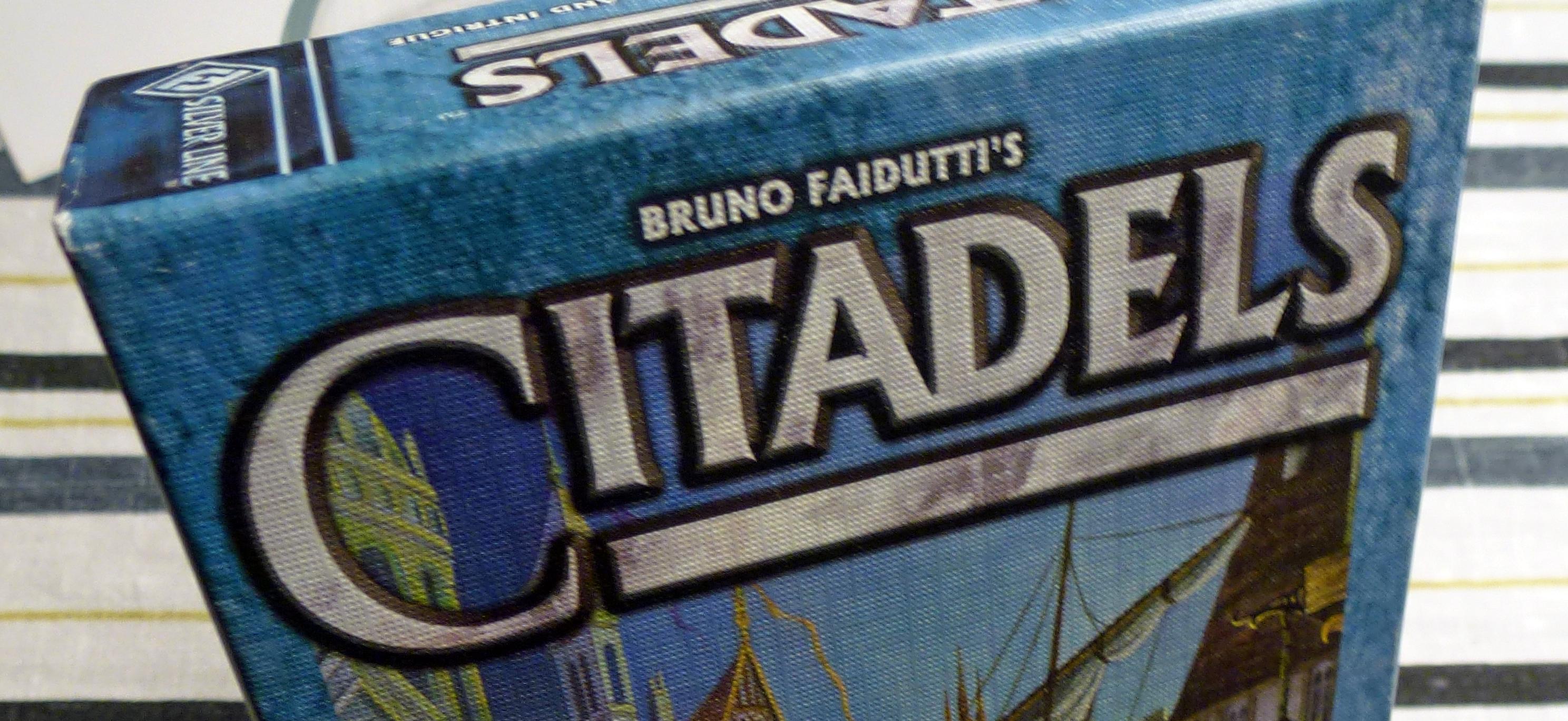 Citadels-box