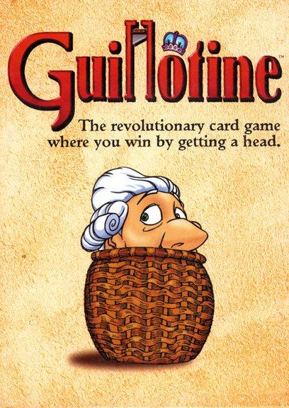 guillotinecardgame