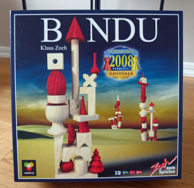 bandu---box