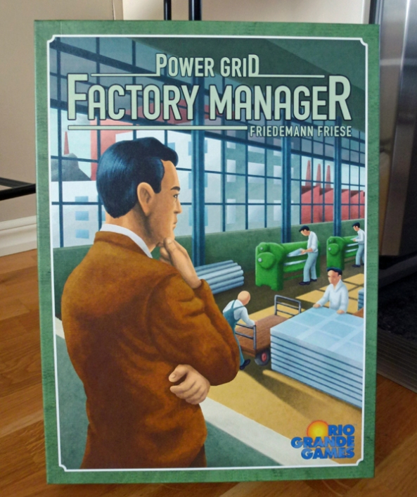 Factory-manager-box