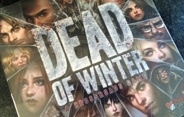Dead of Winter, brädspel, Spelglädje