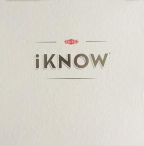 iKnow brädspel spelglädje