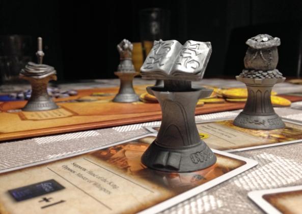 game of thrones brädspel spelglädje