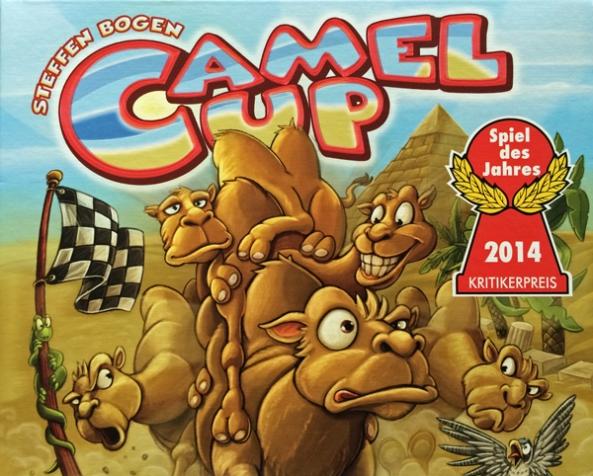 Camep cup brädspel spelglädje
