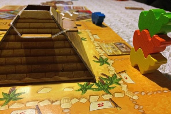 Camel Cup Spelglädje brädspel
