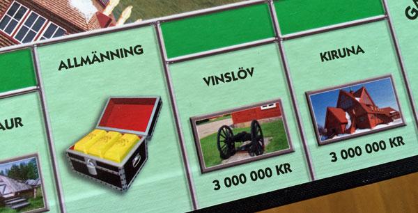 brädspel spelglädje monopol vinslöv