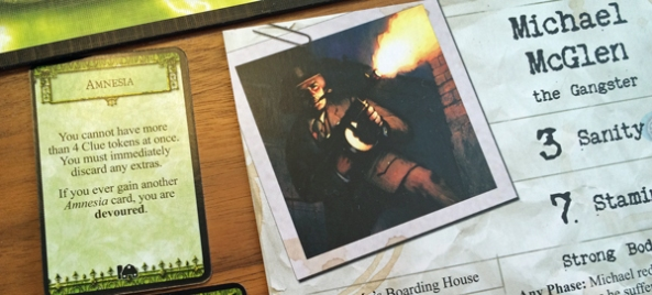 brädspel spelglädje arkham horror