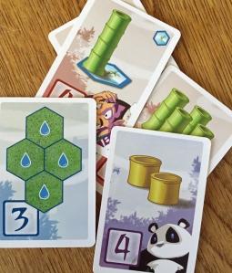 takenoko brädspel spelglädje sällskapsspel