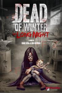 Dead of winter: the long night brädspel spelglädje
