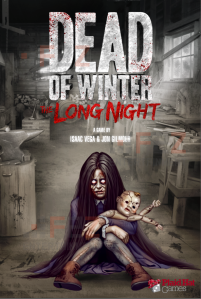 Dead of winter: the long night brädspel spelglädje