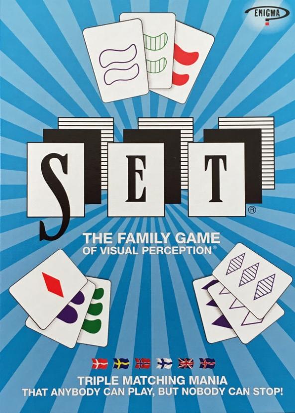 brädspel spelglädje sällskapsspel set
