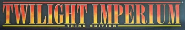 twilight imperium spelglädje brädspel sällskapsspel