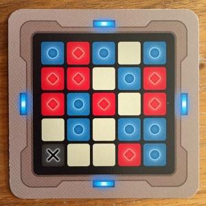 Codenames spelglädje brädspel sällskapsspel