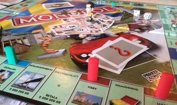 brädspel sällskapsspel spelglädje monopol