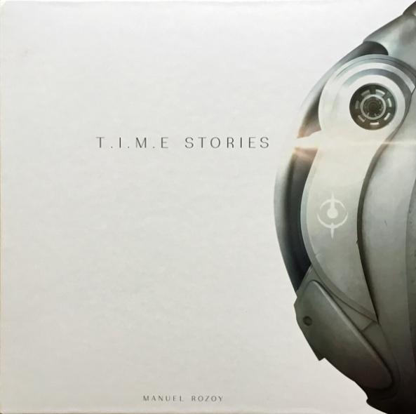 Time stories spelglädje brädspel sällskapsspel