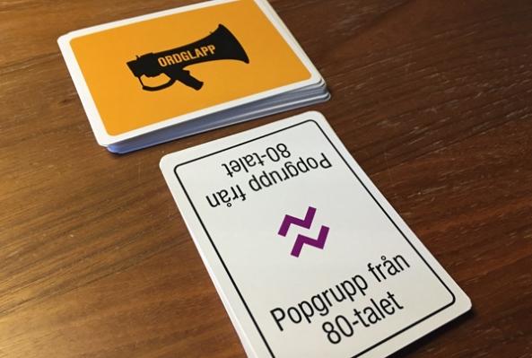 brädspel spelglädje sällskapsspel ordglapp