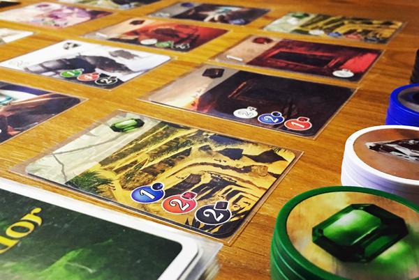 spelglädje brädspel sällskapsspel splendor