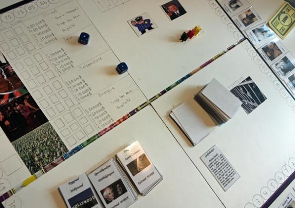vendetta brädspel sällskapsspel spelglädje