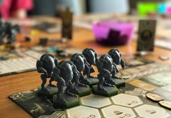 anachrony brädspel spelglädje sällskapsspel
