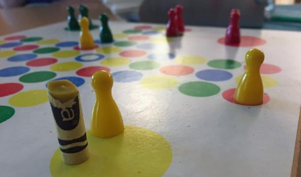 fia med knuff spelglädje brädspel sällskapsspel