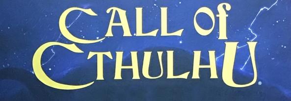 call of chtulhu brädspel spelglädje sällskapsspel rollspel
