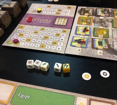 nations the dice game spelglädje brädspel sällskapsspel