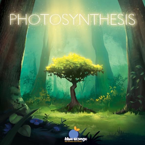 photosynthesis spelglädje brädspel sällskapsspel