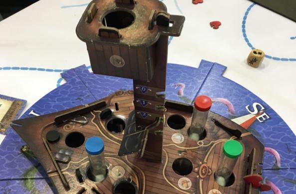 tale of pirates spelglädje brädspel sällskapsspel